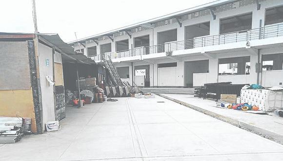 Ayacucho: sentencian a dos ingenieros por colusión en agravio del municipio de Paras (Foto referencial).