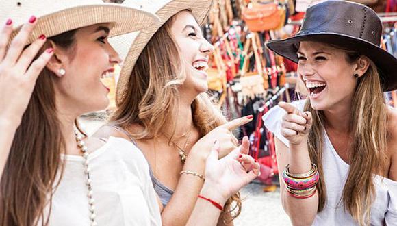 El dinero sí puede comprar la felicidad, según profesor de Harvard. (Getty Images)