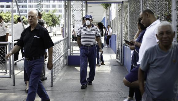 Según dio a conocer Martín Vizcarra, los casos confirmados de coronavirus son 8 en Lima, 2 en Huánuco y 2 nuevos en Chincha. (Foto: GEC)