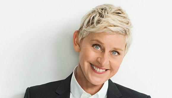 Ellen DeGeneres prestará su voz para documentales de naturaleza de Discovery+. (Foto: Instagram)