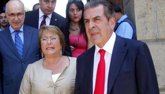 La Haya: Eduardo Frei dice que Perú siempre deseará reclamar algo. (EFE)