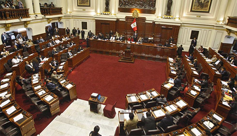 La sesión de mañana se llevará a cabo en el marco de la aprobación del dictamen de reforma del CNM y no tiene relación con el pedido de cuestión de confianza anunciado por el presidente Martín Vizcarra. (Foto: Agencia Andina)