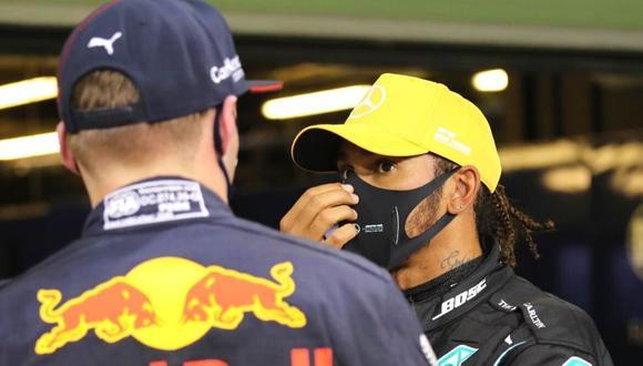 Lewis Hamilton no renueva contrato con Mercedes (Foto: Reuters)