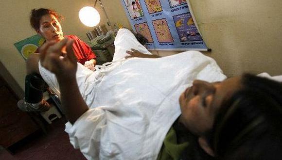 En el Perú, se desarrollan más de 5,400 casos de esta neoplasia al año. (USI)