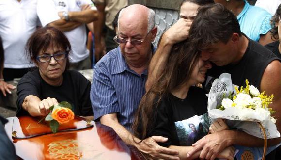 Dueño de 'disco' quiso suicidarse. (Reuters)