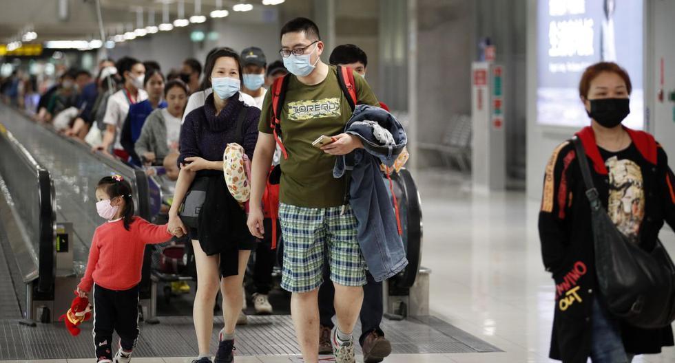 Las autoridades chinas dijeron que el número de afectados supera los 800 y de ellos 177 revisten gravedad. Asimismo había otros 1.072 casos sospechosos. (EFE).
