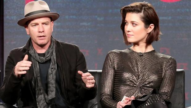 It was in 2017 when Ewan McGregor and Mary Elizabeth Winstead starred on the covers of half the world when they were seen in a very affectionate attitude after having worked together on 'Fargo'.