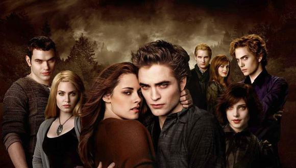 En los libros y las películas se da cuenta de muchos detalles sobre este mundo de fantasía, así que a lo largo de la historia se llega a saber cuáles eran los poderes de cada uno de los vampiros (Foto: Summit Entertainment)