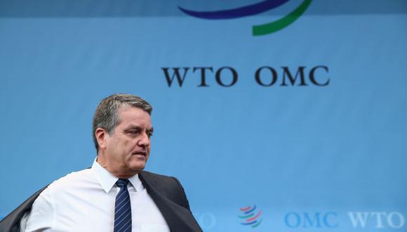 El brasileño Roberto Azevedo dimitió a su cargo tras ser fichado por la multinacional PepsiCo. Ocho candidatos ya compiten por reemplazarlo en el organismo. (Foto: Reuters)