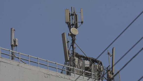 La norma emitida por la Municiplidad de Ancón tiene como fin que la instalación de antenas no tenga efectos negativos sobre la salud de la población del distrito. (Foto: GEC)