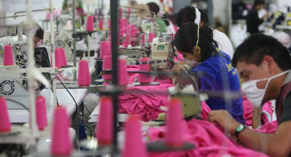 Cae demanda por textiles. (USI)