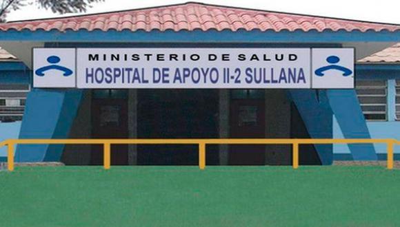Piura: médicos del hospital de Sullana extirpan tumor quístico cervical a niño de 3 años (Foto referencial: difusión)