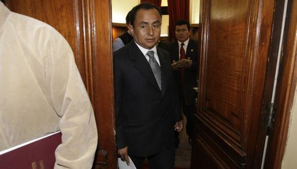 EN LÍOS. Justicia no quiere que Santos frustre audiencias en juicio por torturas a Petronila Vargas. (Rafael Cornejo)