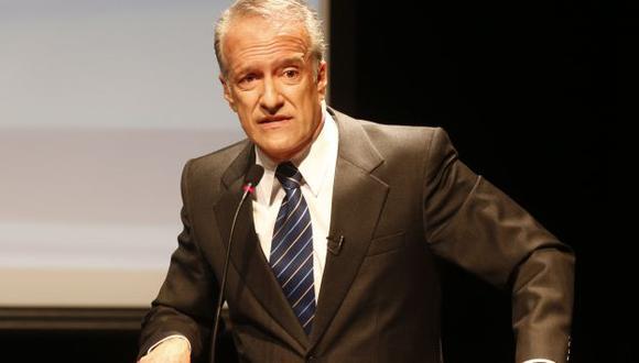 'Nano' Guerra García anunció el retiro de su candidatura presidencial. (USI)
