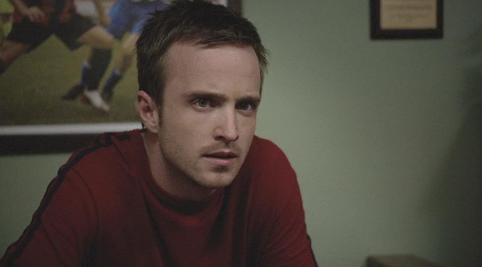 Jesse Pinkman, personaje que interpreta el actor Aaron Paul, debió haber muerto al final de la primera temporada. (Internet)