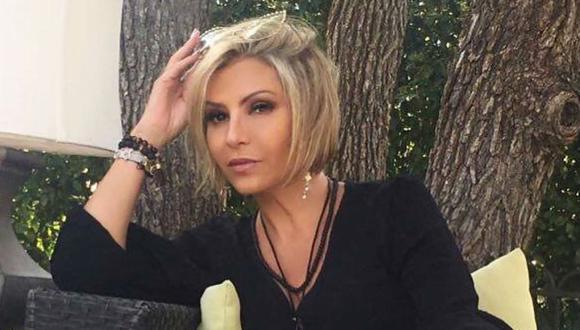 La actriz Daniela Castro brindó su primera declaración a Televisa Espectáculos tras ser detenida por el robo de una tienda en Estados Unidos. (Foto: Instagram)