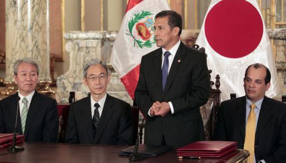 ATIENDE EL LLAMADO. La visita de Ollanta Humala a Cuba no estaba en la agenda del mes, solo el viaje a Chile. (Difusión)