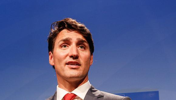 El ministro ofreció declaraciones a un día de la reunión entre funcionarios canadienses y estadounidenses. (Foto: Getty)
