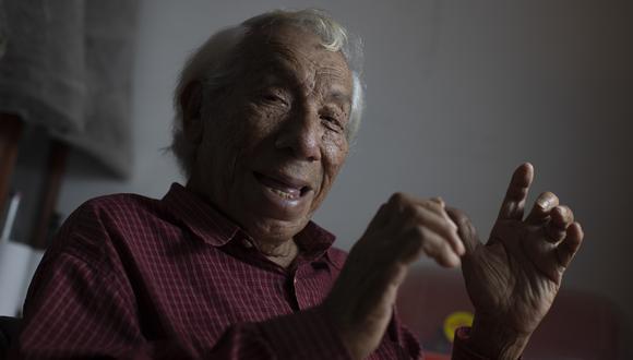 Guillermo Campos: Una vida dedicada al arte de la música y hacer reír. (César Campos / GEC)