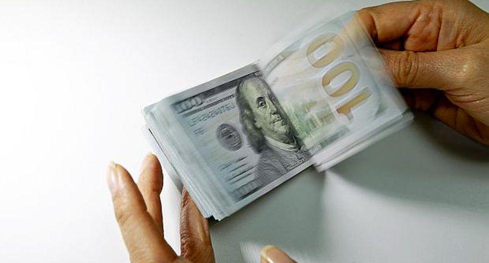 El tipo de cambio operaba a S/3.331 la compra y a S/3.332 la venta en el mercado informal este martes. (Foto: GEC)