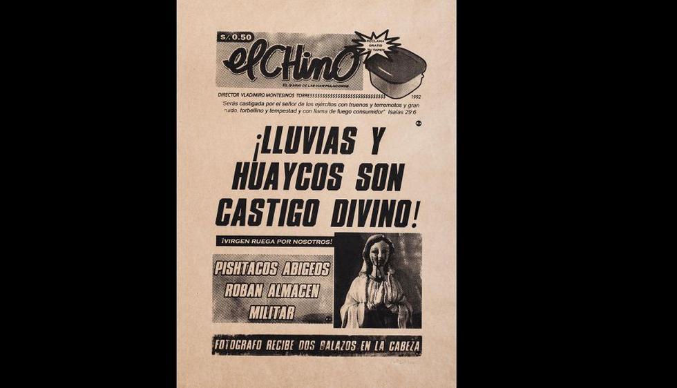 Obra de María Paz Álvarez (LUM).