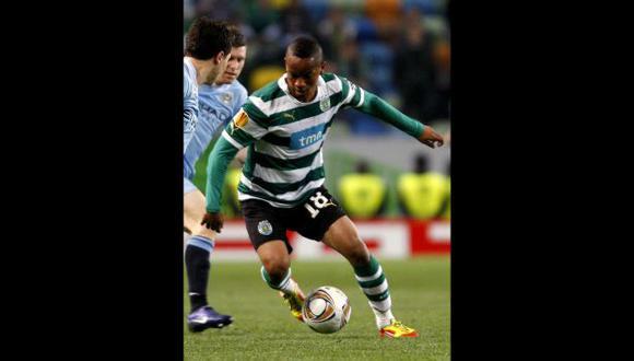 André jugó últimos 15'. (Reuters)