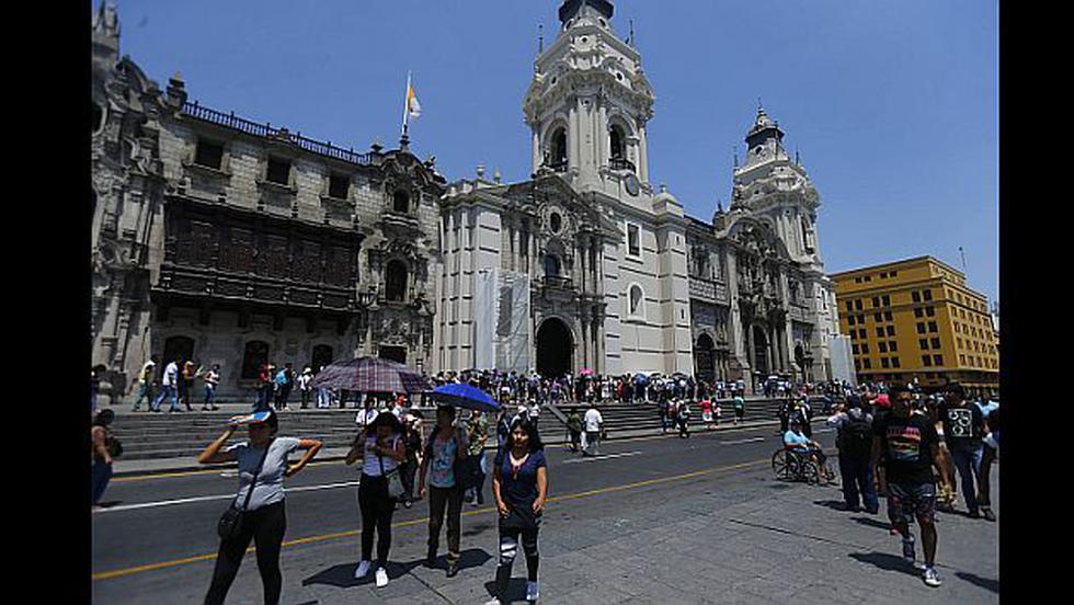 (LuisCenturión/Perú21)