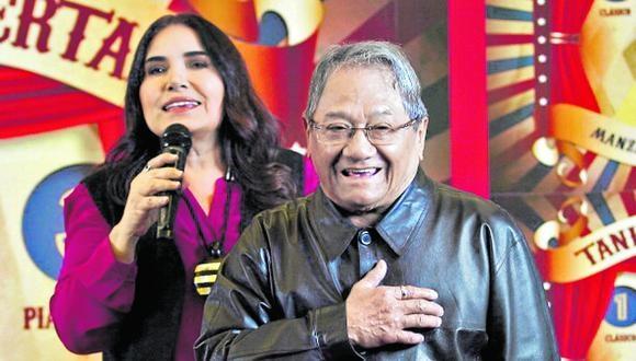 Tania Libertad nos acompaña a recordar al compositor y cantante mexicano, Armando Manzanero.
