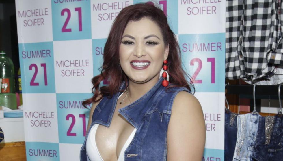 Michelle Soifer (USI)
