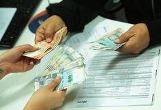 Proyecto de congelamiento de deudas encarecería préstamos