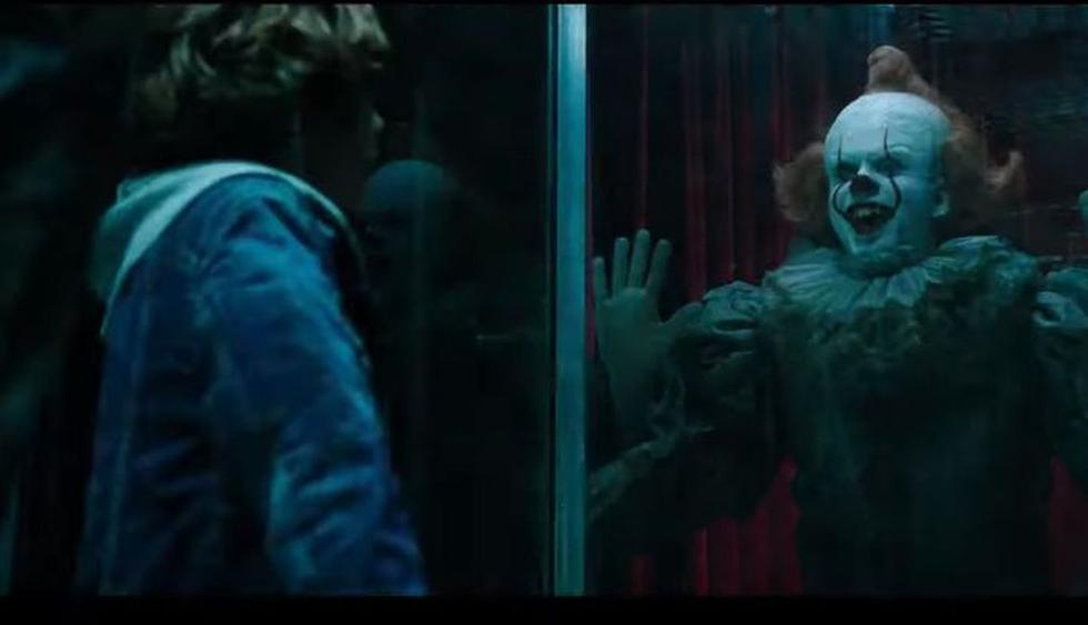 """¡Salió el tráiler oficial de """"It: Capítulo 2""""! (Captura: YouTube Warner Bros)"""