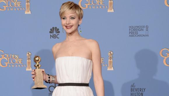 Jennifer Lawrence exige respeto a su privacidad. (AFP)