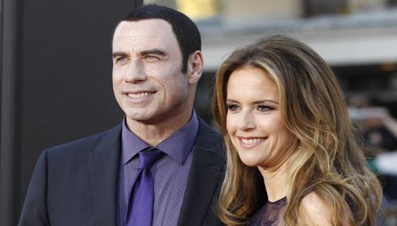Tienen 21 años de matrimonio. (Reuters)