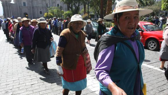 Se han registrado 52 casos. (Perú21)