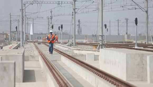 Metro de Lima: Darán S/.5 millones por expropiación de viviendas. (Rafael Cornejo)