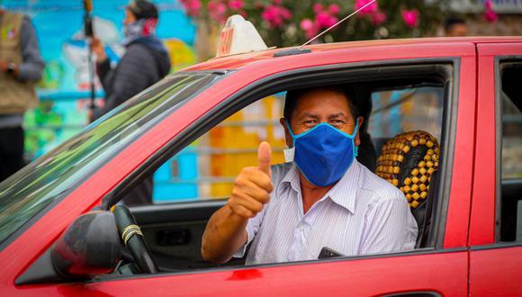 La ATU dio a conocer una serie de requisitos para que una persona para prestar el servicio de taxi en la capital. (Foto: ATU)