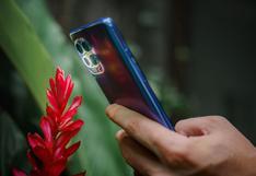 Motorola anuncia la llegada de su equipo más potente: El Moto G 100