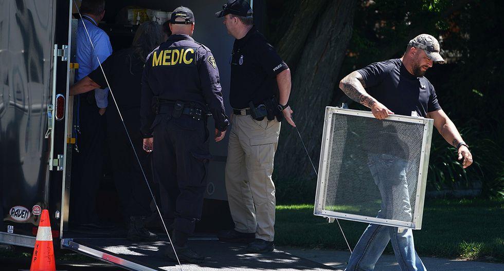 """Bruce McArthur es conocido como el """"jardinero asesino"""" de Toronto y está acusado, de momento, de la muerte de ocho personas. (Foto: Reuters)"""