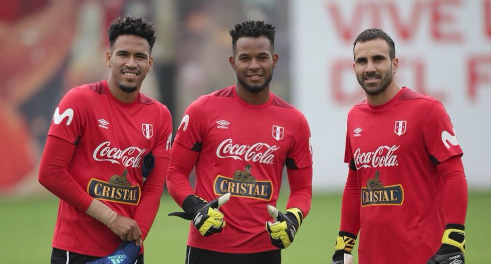 Perú recibirá a Escocia el próximo martes 28 de mayo en el Estadio Nacional. (@SeleccionPeru)