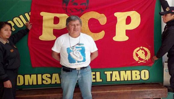 """La """"apología del terrorismo"""" se sanciona con penas desde los 4  hasta los 12 años de prisión efectiva. (Andina)"""