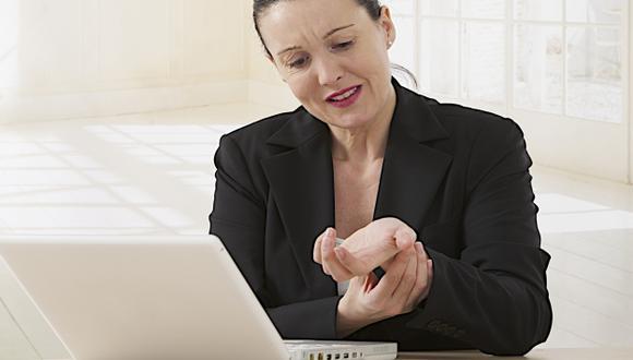 Artritis reumatoride afecta a mujeres jóvenes. (USI)