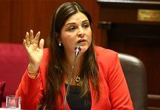 Abren investigación preliminar a congresistas por cobros irregulares en semana de representación