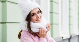 ¿Qué hacer para cuidar tu piel del frío durante el invierno?