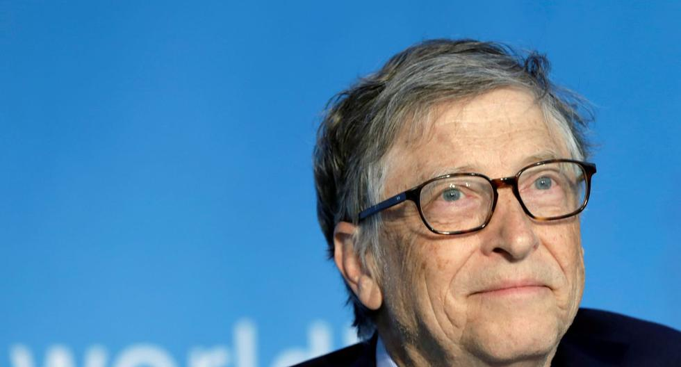 "Bill Gates ve ""escandaloso"" el sistema de pruebas de coronavirus en EE.UU. [VIDEO]"