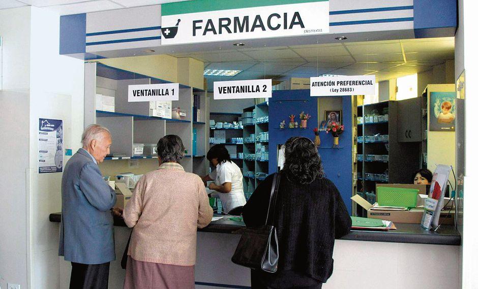 Consumidor. El tardío ingreso de medicamentos eleva los costos y perjudica a los ciudadanos. (USI)