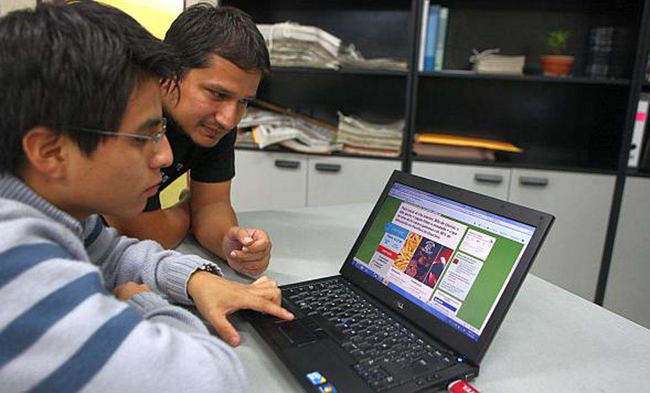 Informarse es un factor crucial antes de solicitar un préstamo online. (Foto: USI)
