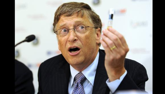 Resolución de jueces señala que Bill Gates habría creado el COVID-19 (Reuters).