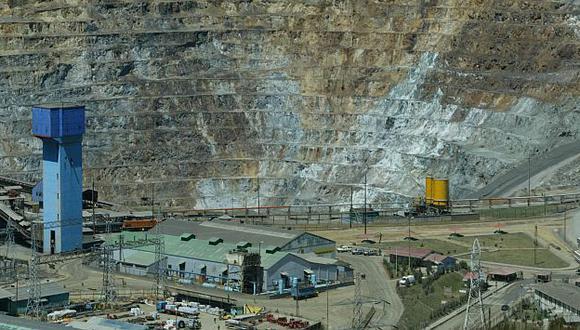 Se busca controlar el impacto negativo de la minería en la región. (USI)