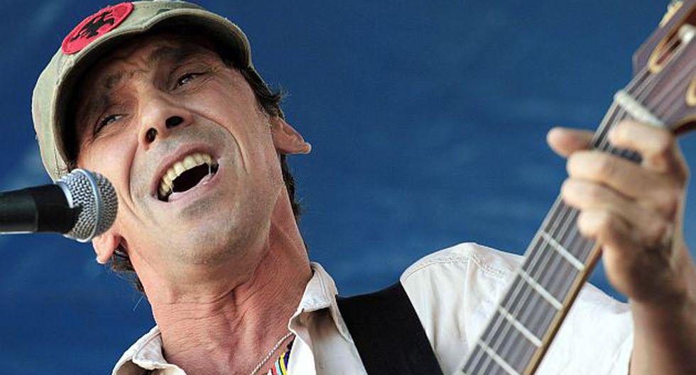 El cantautor francés volverá a visitar nuestro país. (Reuters)