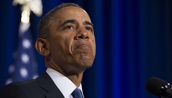 Barack Obama prohibió espiar a mandatarios aliados. (AFP)